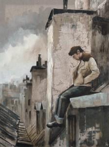 Exposition Hugo Laruelle